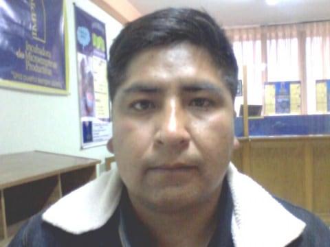 photo of Hernan