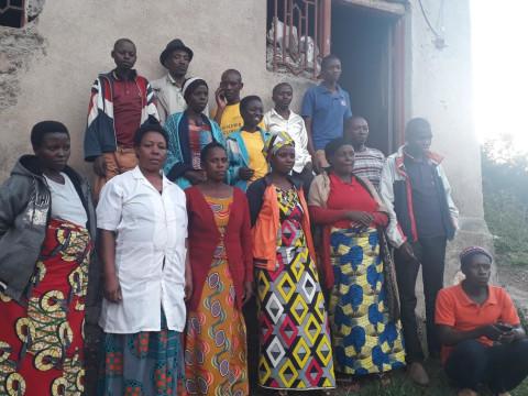 photo of Twuzuzanye Acb Group