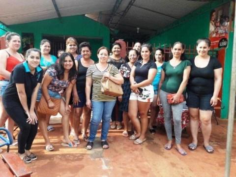 photo of Mujeres Valientes De San Pedro Group