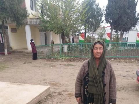 photo of Toshgul