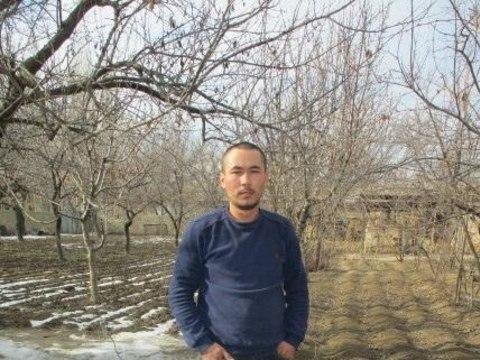 photo of Abdigaip