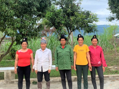 photo of Thanh Yen 46 Group