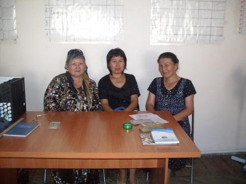 photo of Kalinisa's Group