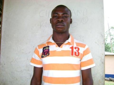 photo of Baffour Kwasi