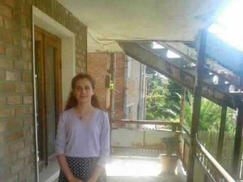 photo of Salome