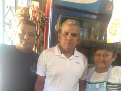 photo of Las Flores Del Carmen Group