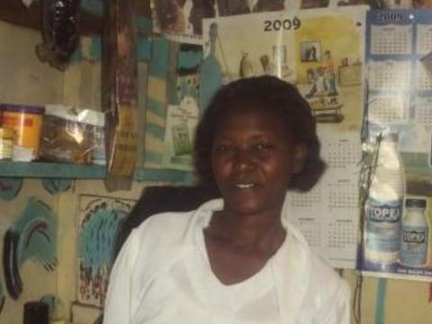 photo of Daina
