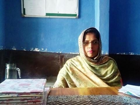 photo of Asma