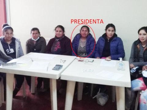 photo of Dinamitas Group