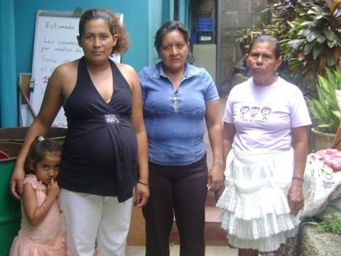 photo of Los Lirios Ii Group