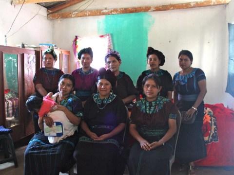 photo of Tzununa Group