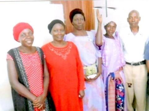 photo of Twezimbe Katwe Devt Group