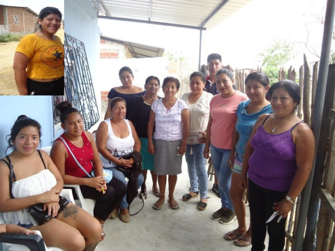 photo of Port- Sagrado Corazon De Jesus Group