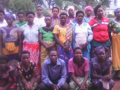 photo of Abesamihigo Tcb Group