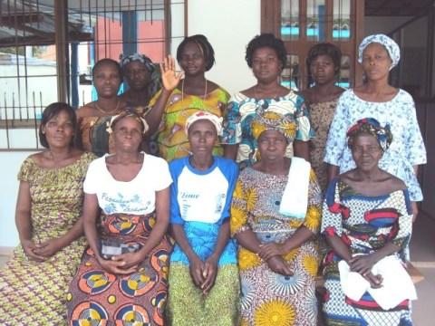 photo of Gbehigbenan 3 Group