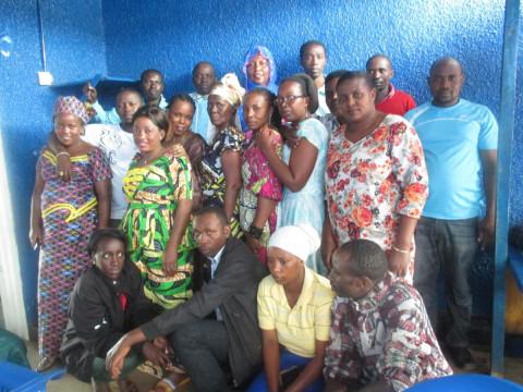 photo of Twambutsanye B Group