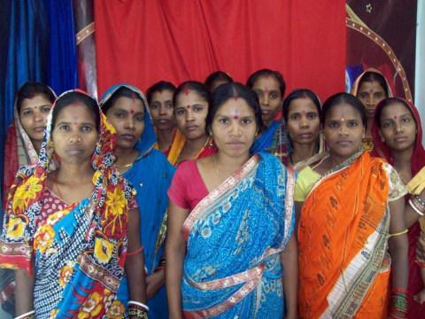 photo of Maa Narayani Self Help Group