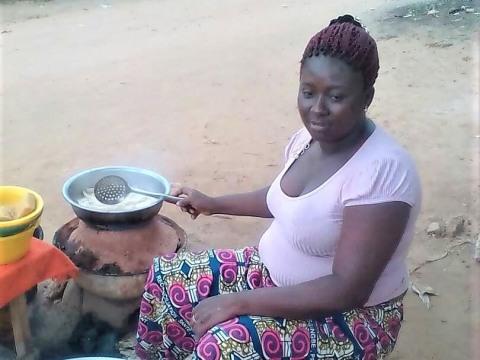 photo of Kimeyalo
