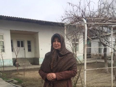 photo of Zamirakhon