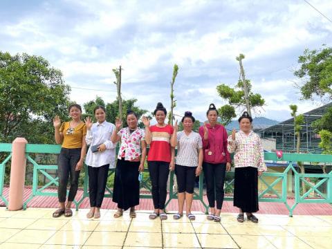 photo of Nua Ngam 37 Group