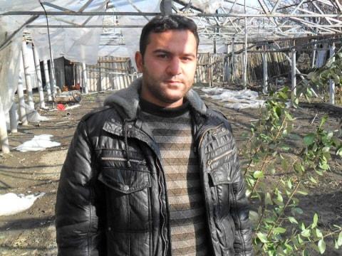 photo of Rahim