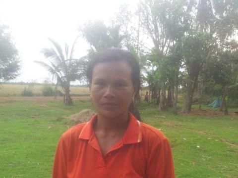 photo of Sokna