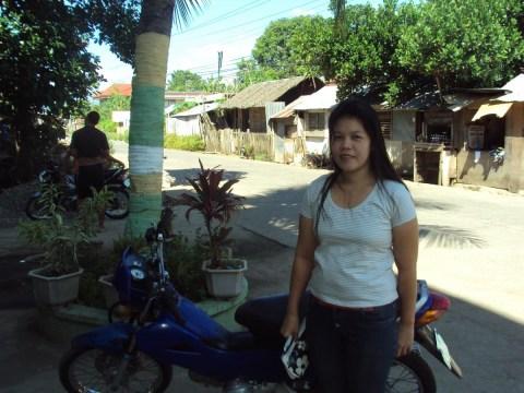 photo of Aljane
