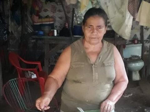 photo of Gloria De Jesus