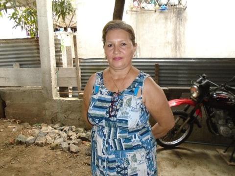photo of Gioconda Maribel