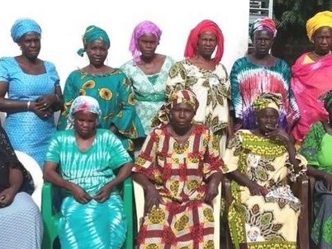 photo of Sally's Group
