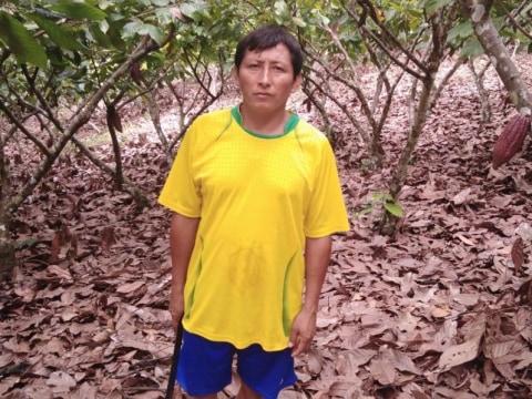 photo of Silver Esteban