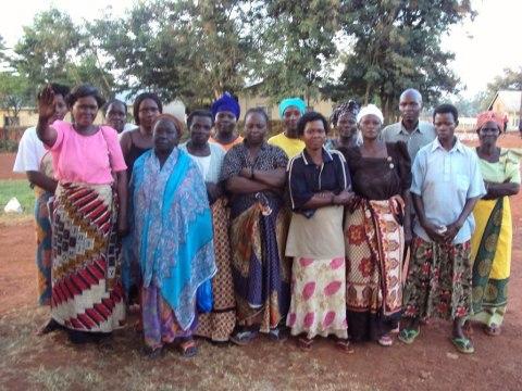 photo of Kakira Women's Group-Jinja