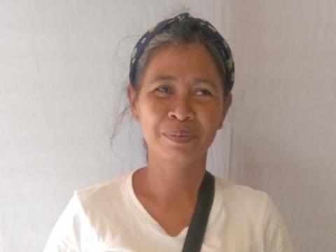 photo of Nenita
