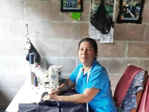 photo of Rubenia Yolanda