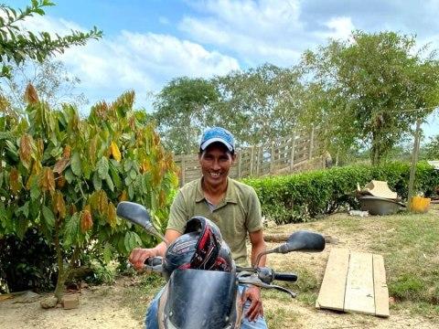 photo of Marceliano Antonio