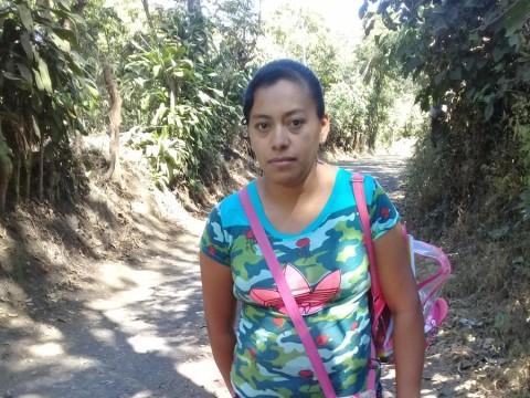 photo of Maira Margarita