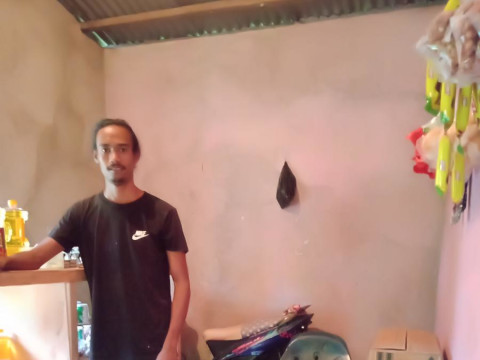 photo of Mario