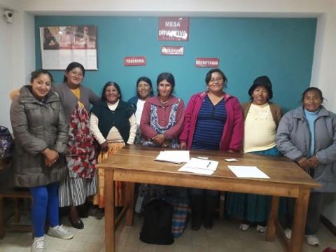 photo of Nueva Tilata Group