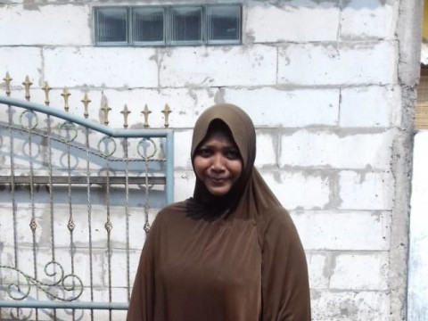 photo of Mukaromah