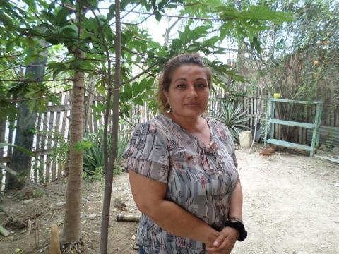 photo of Betty Del Rocio