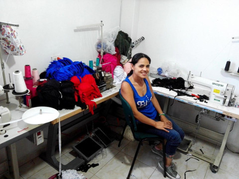 photo of Diana Maria