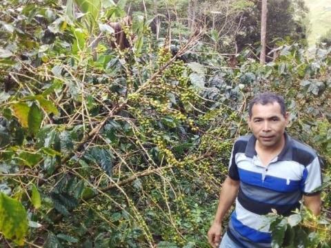 photo of Leovigildo