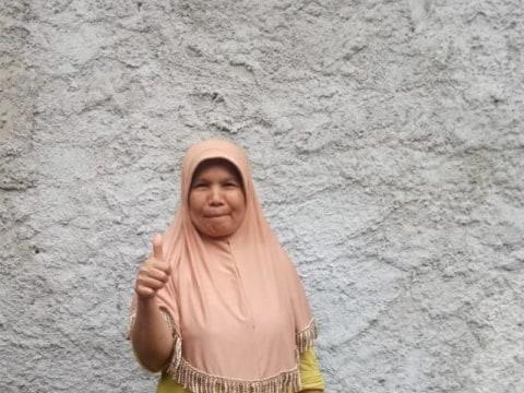 photo of Partinah