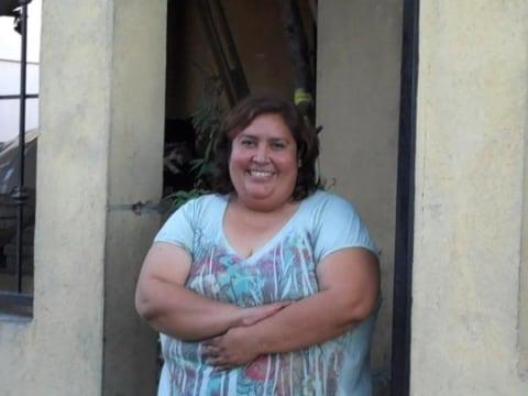 photo of Maria De Lourdes