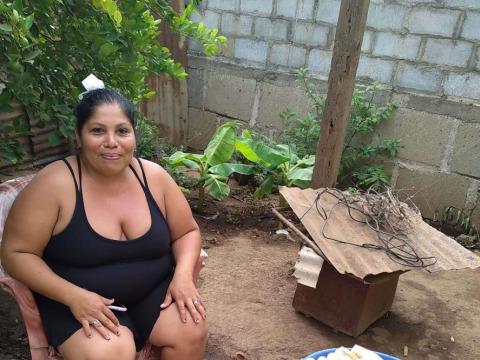photo of Perla Elizabeth