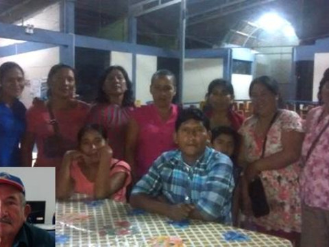 photo of Divino Jesus Group