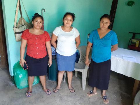 photo of Grupo Lotificación El Amparo Group