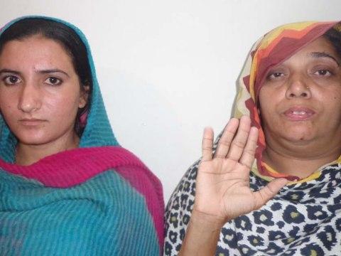 photo of Asma's Group