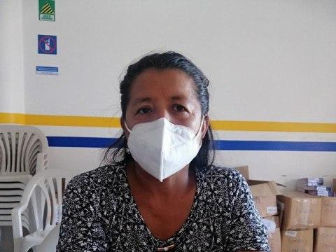 photo of Ines Monserrate