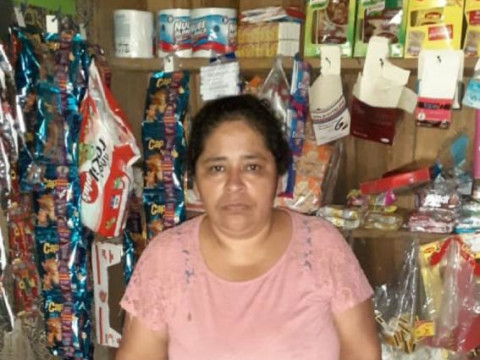 photo of Carmen Del Socorro